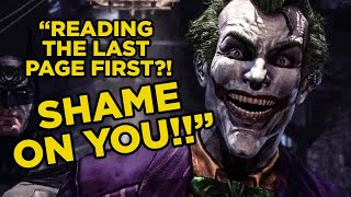 10 Video Games That KNEW You'd Try To Cheat