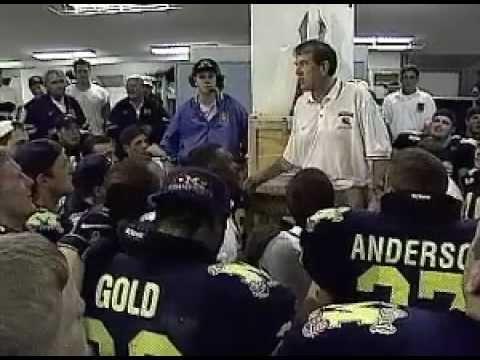 Coach Lloyd Carr Tribute Video