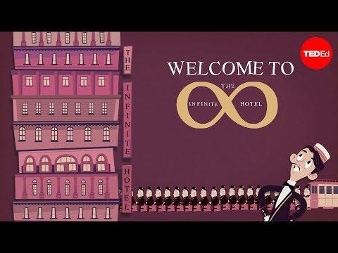 The Infinite Hotel Paradox
