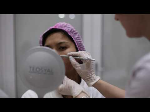 Белита витекс крем для кожи вокруг глаз и губ заполнение морщин