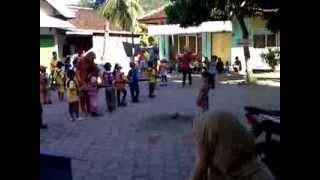 preview picture of video 'My Beautifull Majoret -TK Alkhotidjah Campurdarat Tulungagung Jawatimur'