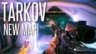 FIRST LABORATORY FIREFIGHTS! - Escape From Tarkov