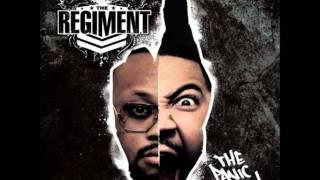 The Regiment-100 ( feat Kev Brown, Finale)