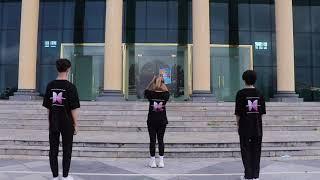 BÀI CA BẦU CỬ 2021-DreamMakersCrew