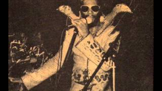 Funkadelic - Red Hot Mama live Boston 1974