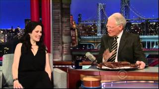 Mary Louise Parker Letterman 2014 03 07 HQ