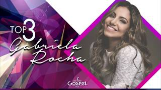 Rio Preto Gospel Fest 2018 - Top 3 Gabriela Rocha