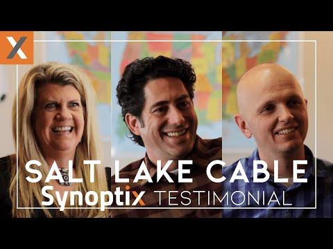 Salt Lake Cable Testimonial