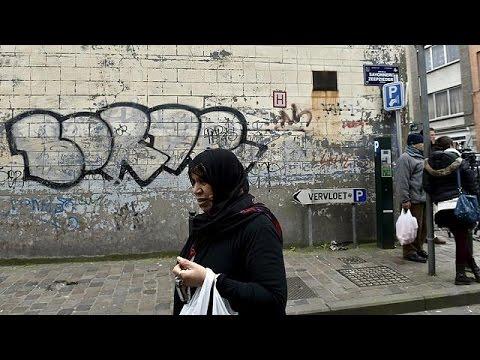 Βέλγιο: Η ζωή στο Μόλενμπεκ επιστρέφει στους κανονικούς της ρυθμούς