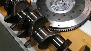 Download TD42 non turbo to turbo spec modifications