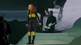 Jess Glynne I'll Be There Live Manchester Arena