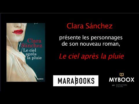 Vidéo de Clara Sanchez