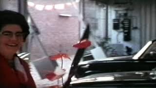 Susteren: Opening SAM garage (1968)