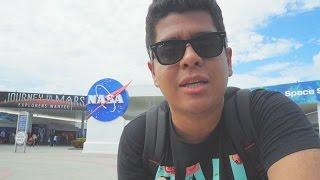 KENNEDY SPACE CENTER: A NASA