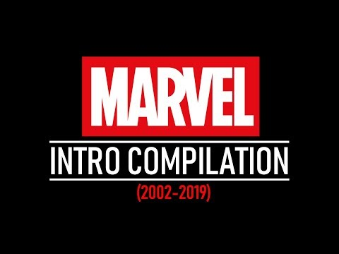 Download Every Marvel Intro 2002 2019 Including Captain