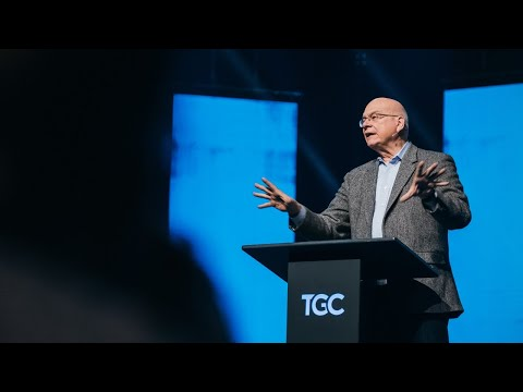 Tim Keller | What a Minor Prophet Teaches Us About Nationalism and Race, Grace, and Mission