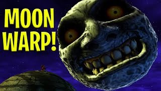 MASSIVE DISCOVERY Changes Majora's Mask Forever!