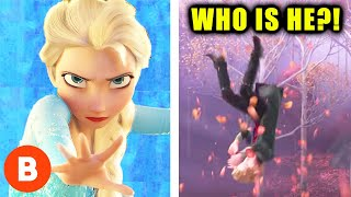 Frozen 2 Theory: Who Are The New Characters And Do They Have Powers?