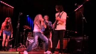 School of Rock Burbank, Train featuring Judy Rudin from 4 Non Blondes