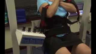 Non-Surgical Back Pain Treatment In Wheaton | Illinois Back Institute