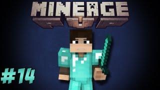 Minecraft PvP Series: Episode 14   Super Rich Base Raid!!