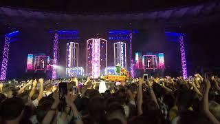 Monatik   «Красиво». LOVE IT ритм Stadium 🏟 Show. НСК Олимпийский