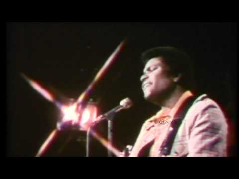 "Charley Pride  -  ""All I Have To Offer You Is Me""  ((Live 1975)) Mp3"