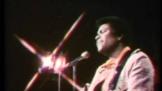 "Charley Pride  -  ""All I Have To Offer You Is Me""  ((Live 1975))"