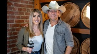 Complete Country: Beer Tasting With Aaron Pritchett