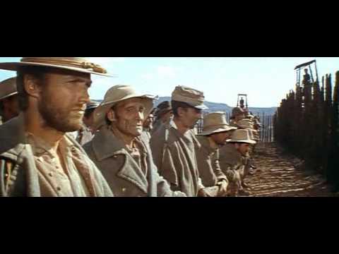 Eritern.com - Хороший, плохой, злой (Il buono, il brutto, il cattivo) 1966 - трейлер