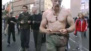 The original Technoviking video.