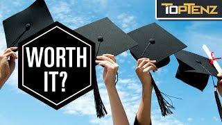 Should You Skip College?