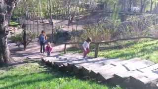 В зоопарке весной(6)