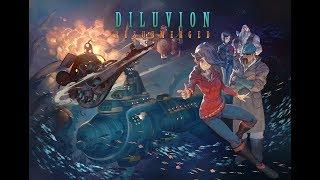 Diluvion: Resubmerged