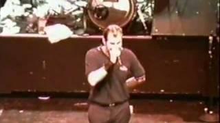 Dropkick Murphys-The Rocky Road to Dublin/Upstarts & Broken Hearts[Live Worcester, MA 10/6/01]