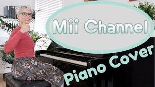 mii song piano cover - मुफ्त ऑनलाइन वीडियो