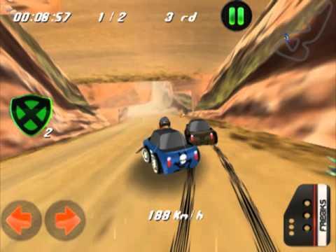 Video of Speed Freakz