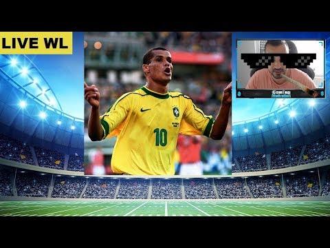 CA PE MARACANA JUCAM WEEKEND LEAGUE / FIFA20 ROMANIA