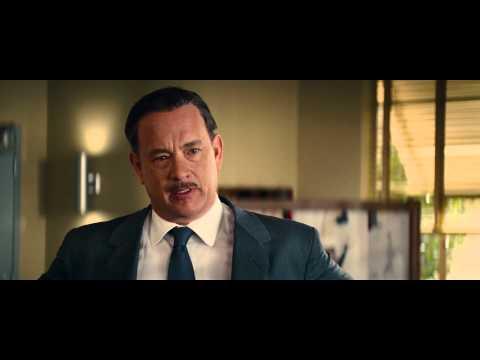 Trailer Al encuentro de Mr. Banks