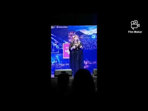 Lady Ainouk Cantante jazz, lirica, moderna Milano Musiqua