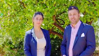 29 Lower Portrush Road, Marden with Bahareh & Laurie Berlingeri - Adelaide Real Estate Agent
