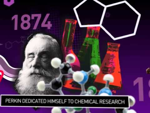 Royal Society of Chemistry  Video