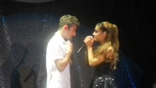 Ariana Grande - Almost Is Never Enough ft. Nathan Sykes 8/28/13