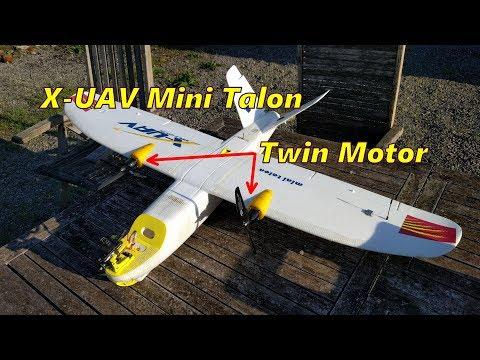 xuav-mini-talon-twin-motor-build-in-the-clouds-and-more-