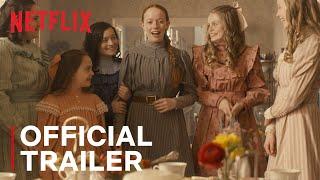 Netflix |  Official Trailer [VO]