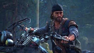 Days Gone - Новый Трейлер Приурочен к E3 2018