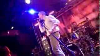 Spin Doctors - Two Princes (intro) - New Morning (Paris, 24/02/2014)
