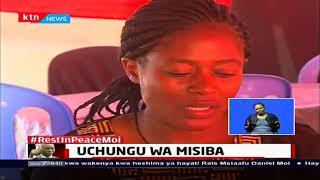 Shule ya msingi ya Kakamega yafunguliwa baada ya kufungwa kutokana na mkanyagano uliotokea