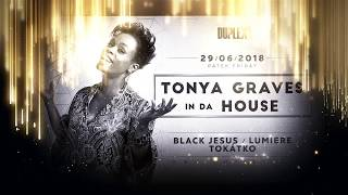 2962018 Tonya Graves in da House  trailer