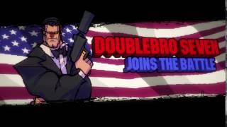 Broforce - DoubleBro Seven intro